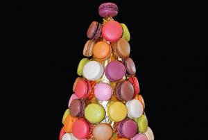 Towers Macarons